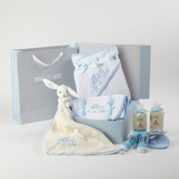 My Baby Bath Premium Hamper