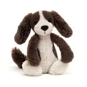 Jellycat Fudge puppy