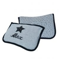 Personalized Arrow Pillow